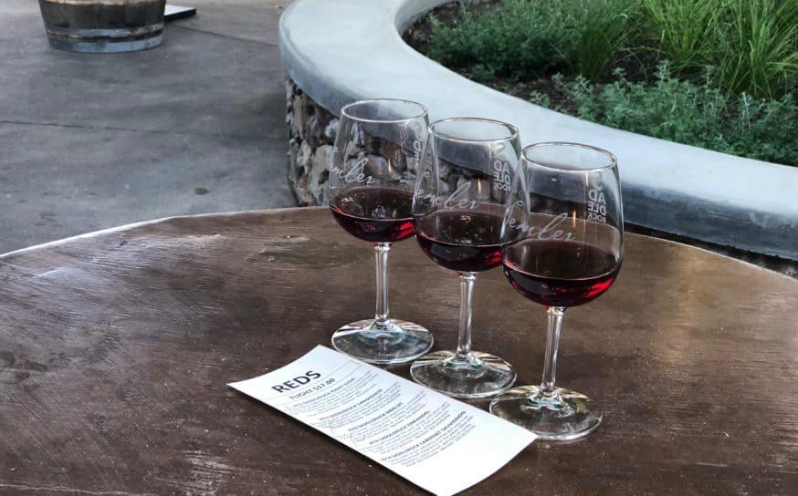 Wine West Hills